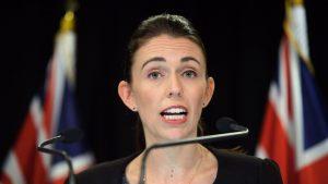 NZ to change gun laws after terror attacks