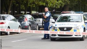 New Zealand terrorist attacks: 49 people killed