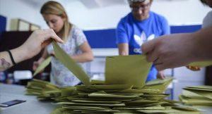 AK Parti'den İstanbul'da seçim iptali için başvuru