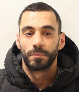 5 year prison sentence for Mustafa