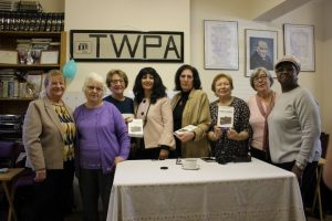 'Turks in London' introduced at TWPA