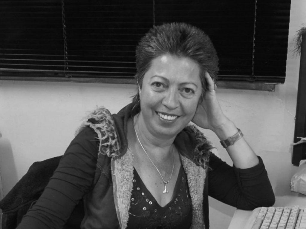 Araştırmacı Gazeteci Sevgül Uludağ, Nobel Barış Ödülü'ne aday gösterildi