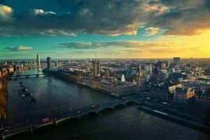 London voted 2019 best destination