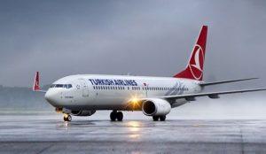 THY, haziranın 2. yarısında açık arayla Avrupa'nın en çok uçuş yapan firması oldu