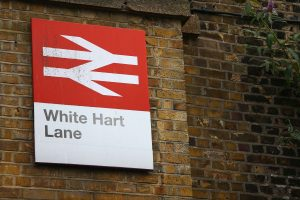 White Hart Lane station to be renamed