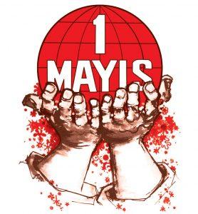 Daymer'den 1 Mayıs İşçi Bayramı'na çağırı