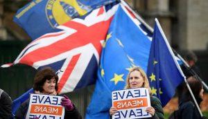 Brexit'te karar haftası