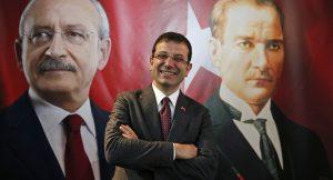 17 günlük sayım bitti: İstanbul Büyükşehir Belediye Başkanı Ekrem İmamoğlu