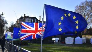 """""""Anlaşmasız Brexit""""i önleyen tasarı yasalaştı"""