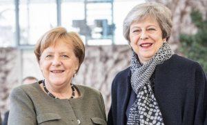AB'den Brexit'in ertelenmesi sinyali