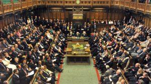 """Parlamento yeni Başbakanın olası """"Anlaşmasız Brexit"""" hamlesini engelledi"""