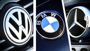 """""""BMW, Volkswagen ve Daimler'i milyarlarca Euro ceza bekliyor"""""""