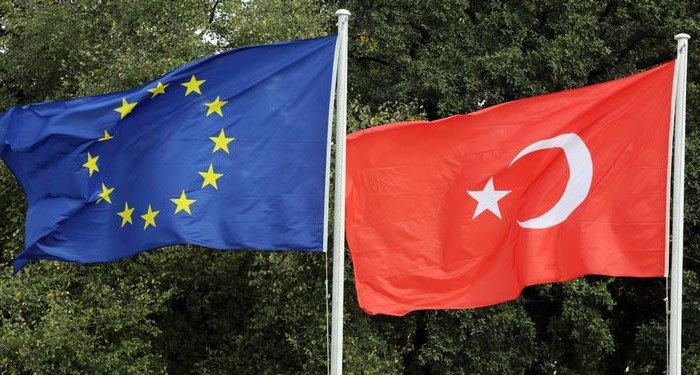 Outcry across the EU over Istanbul's election decision