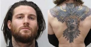 UK's almost wanted man chargered with murder
