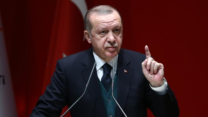 Guardian: Erdoğan için kötü olan seçim sonuçları demokrasi için iyi