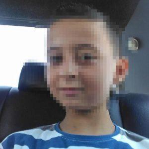 14 yaşındaki çocuk intihar etti