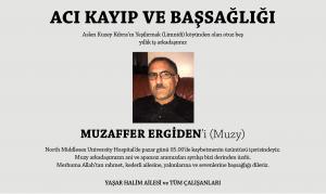 Muzaffer Ergiden
