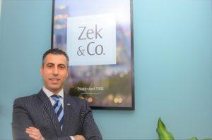 Hayallerinize, Zek&Co. ile bir adım daha yaklaşın!