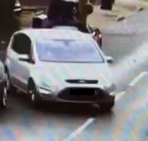 Rapist on the run after attacking 2 women in East London