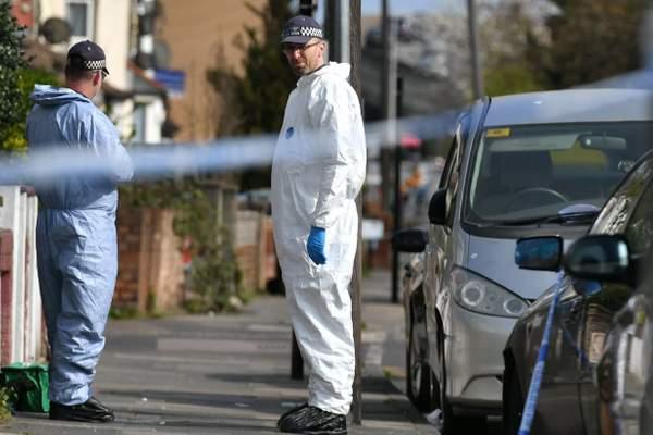 Edmonton stabbings: two men arrested