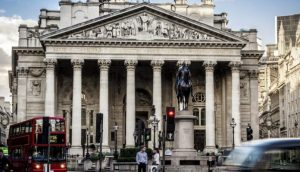 Bank of England looking for a new boss