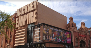 Hackney Empire cancels Turkish show