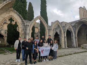 KTGBI's cultural tour of Northern Cyprus
