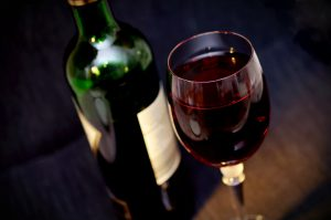 Wine can increase cancer risk