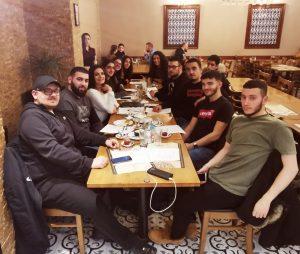 KTGBİ üyeleri, Kıbrıs'a 'kültürel gezi' düzenliyor