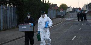 İrlanda'da çocukların fenalaştığı havuzda 'kimyasal sızıntı' iddiası