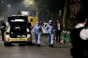 Londra'da cinayet olayları yüzde 50 arttı