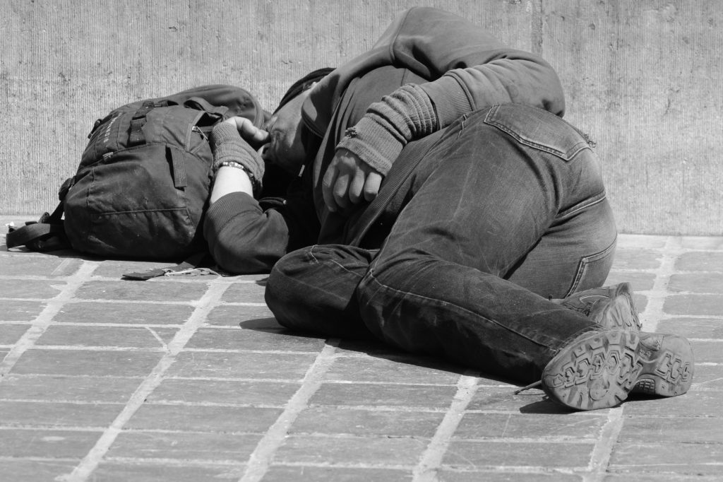 Most councils cannot afford to meet the homeless law