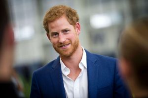 Prince Harry and Oprah Winfrey to created mental health series