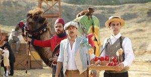 2nd London Turkish Film Week announced