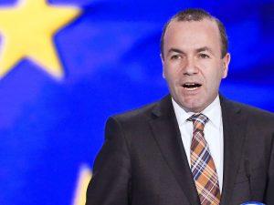 Weber: Türkiye hiçbir zaman AB üyesi olmayacak