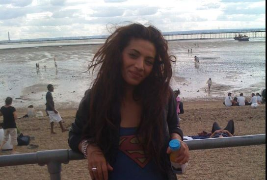 Missing Mary Jane Mustafa is said to be one of the two bodies found