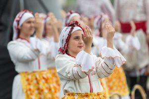 'Tek' Kıbrıs Türk Kültür Festivali iptal edildi