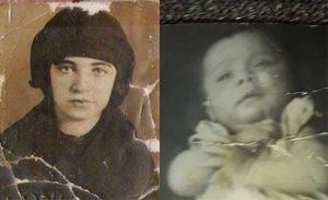 Araplara satılan Kıbrıslı Türk Şadiye Şerif'in akrabaları aranıyor