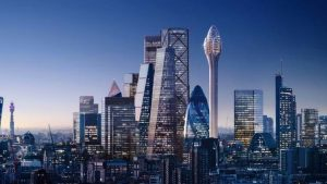 Khan veto's proposed plans for the Tulip Tower