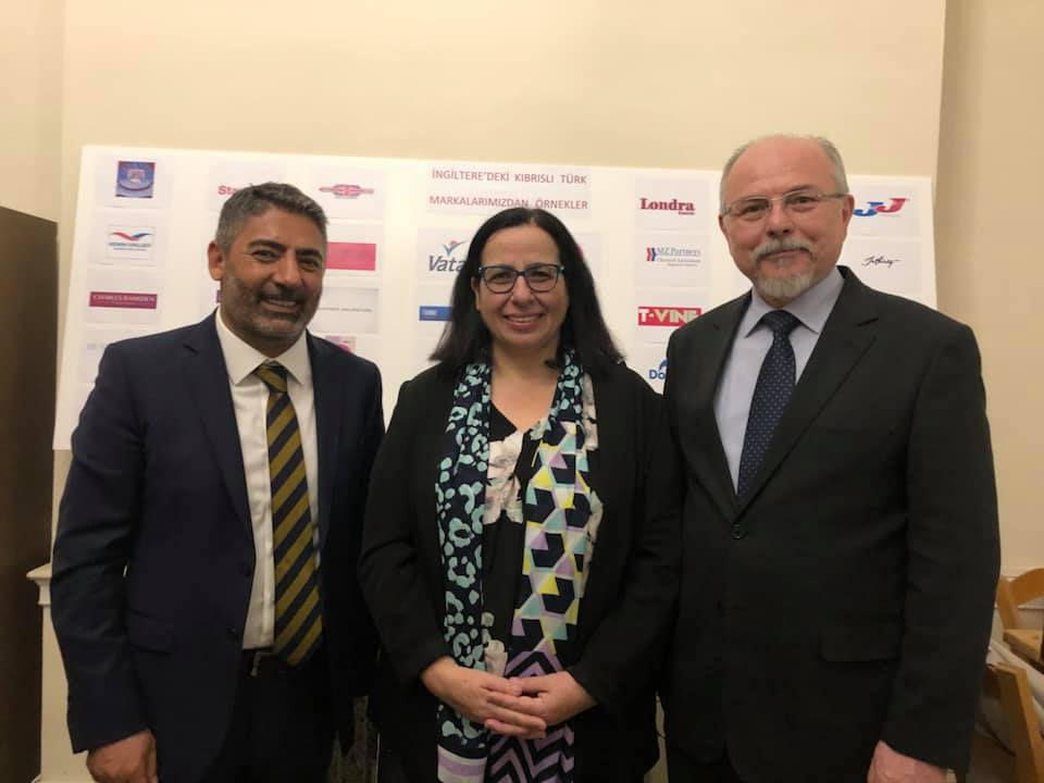 ATMB and Turkish Cypriot business people joined together