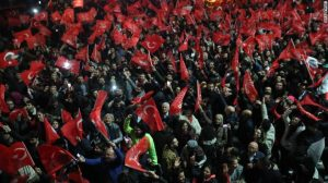 Turkey's local elections: still awaiting Istanbul's result