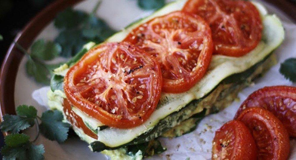 Vegan yemekler keşfedecek adaylar aranıyor: Yılda 50 bin sterlin maaş
