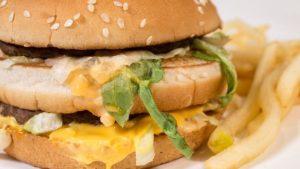 Kötü beslenme alışkanlıkları 'ömrü kısaltıyor'