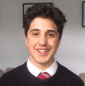 Okan Gürhan elected as first 'Young Mayor of Enfield'