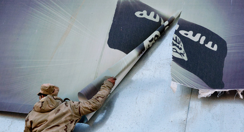 İsveç adım attı: IŞİD'e özel mahkeme geliyor
