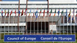 YSK'nın aldığı karara Avrupa'dan eleştiri