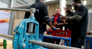 Almanya nitelikli işgücü göçü için kolları sıvadı