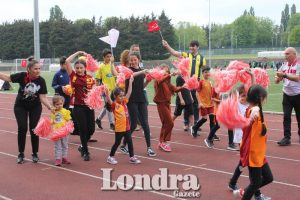 Atatürk Commemoration & Youth and Sports Day celebrated in London