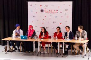 Türk filmleri, Londra izleyicisiyle buluştu