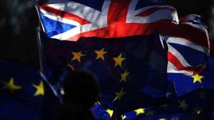 Yerel seçime Brexit damgası